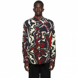 Our Legacy Multicolor Coco Shirt M4202CF
