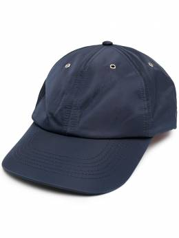 Ymc eyelet embellished adjustable baseball cap PHPAA