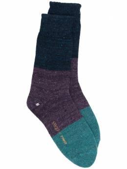 Ymc носки в полоску QPPAC