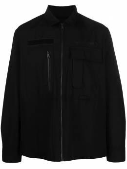 Diesel куртка-рубашка на молнии A015990CCAE