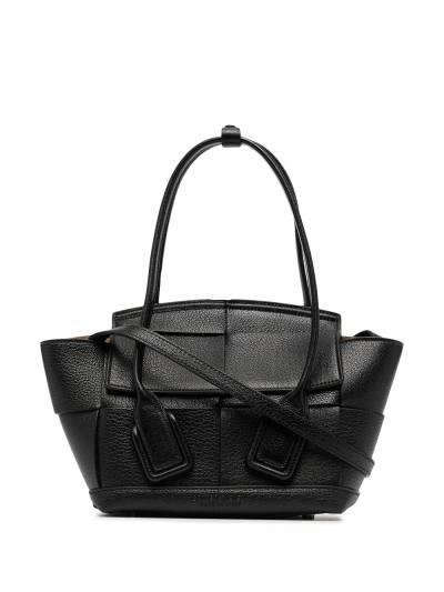 Bottega Veneta маленькая сумка-тоут Arco 600606VA981 - 1