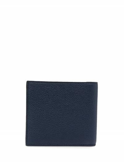 Loewe бумажник с тиснением Anagram C660302X02 - 2