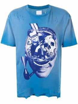 Alchemist футболка с графичным принтом ALDRFW20MJSST13