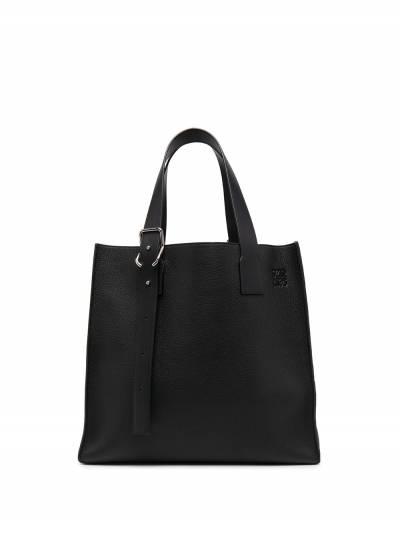 Loewe сумка-тоут Buckle B692L09X01 - 1