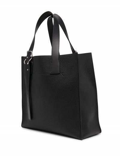 Loewe сумка-тоут Buckle B692L09X01 - 3