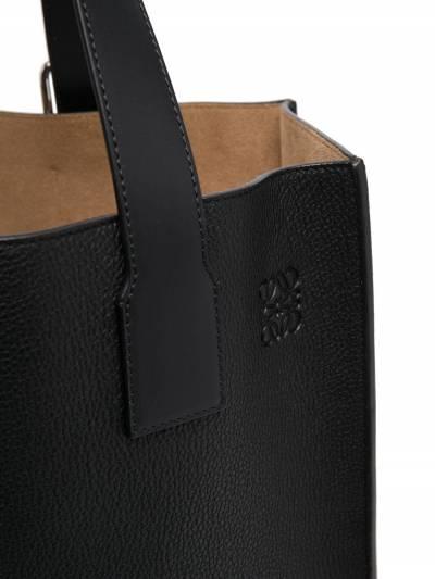 Loewe сумка-тоут Buckle B692L09X01 - 4