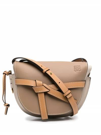 Loewe сумка на плечо Gate 32154T20 - 1