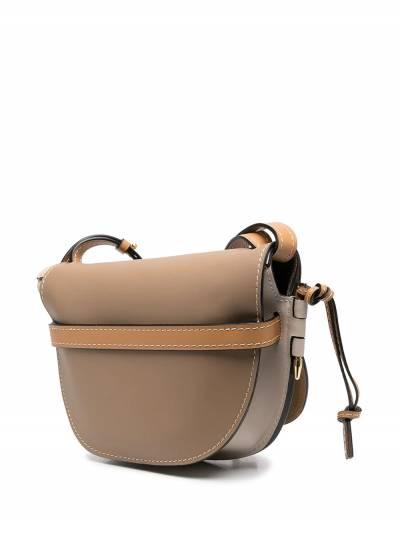 Loewe сумка на плечо Gate 32154T20 - 3