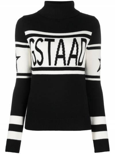 Perfect Moment свитер Gstaad с высоким воротником W30000761703 - 1