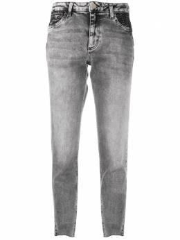 Liu Jo прямые джинсы с заниженной талией UF0034D4528