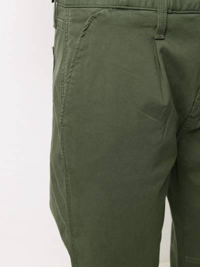 Veronica Beard зауженные джинсы Monika J20024920587AG - 5