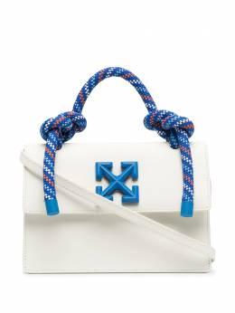Off-White сумка 1.4 Gummy Jitney OWNA092R21LEA0060300