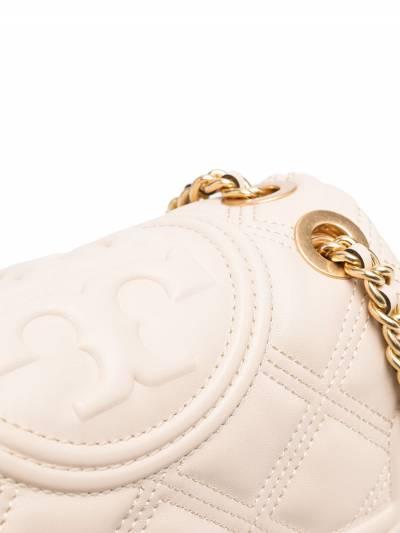 Tory Burch сумка на плечо Flemming 58102 - 4