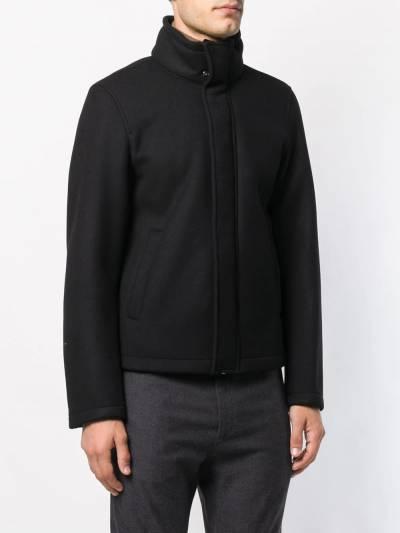 Emporio Armani классическая куртка на молнии 6Z1B641NUKZ - 3