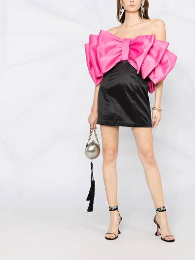 Rotate Natalie short dress RT076 - 2