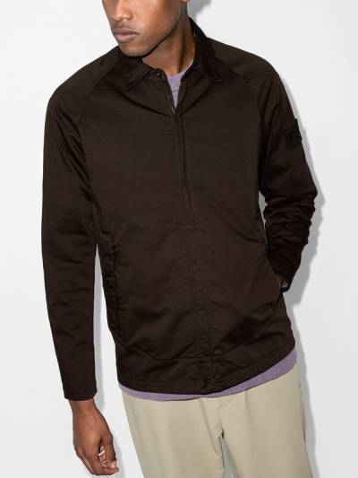 Stone Island Ghost shirt jacket 7315116F4 - 2