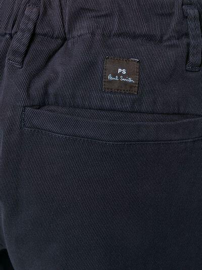 Ps by Paul Smith зауженные брюки M2R317UE20014 - 5