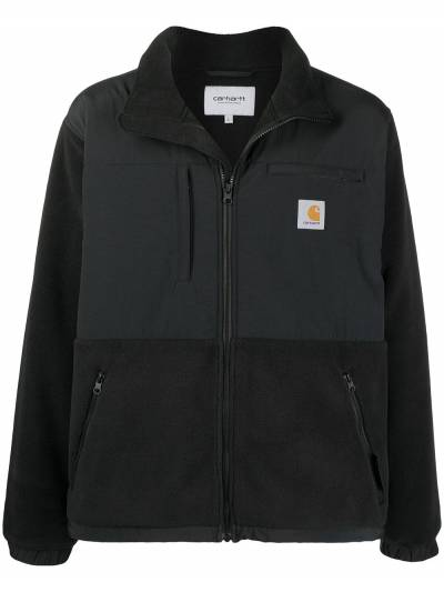 Carhartt Wip high neck fleece jumper I028872 - 1