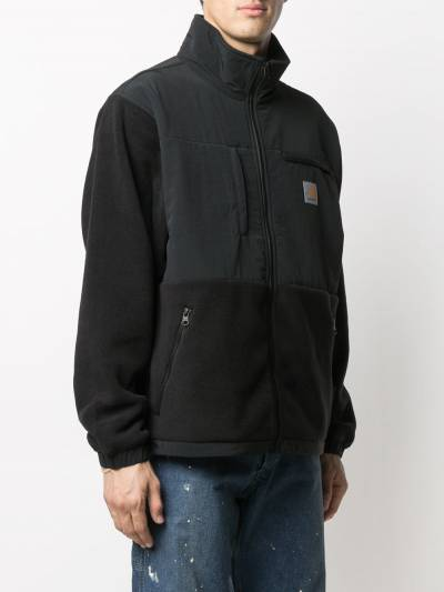 Carhartt Wip high neck fleece jumper I028872 - 3