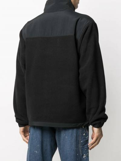 Carhartt Wip high neck fleece jumper I028872 - 4