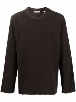 Our Legacy round neck jumper M4206BBR