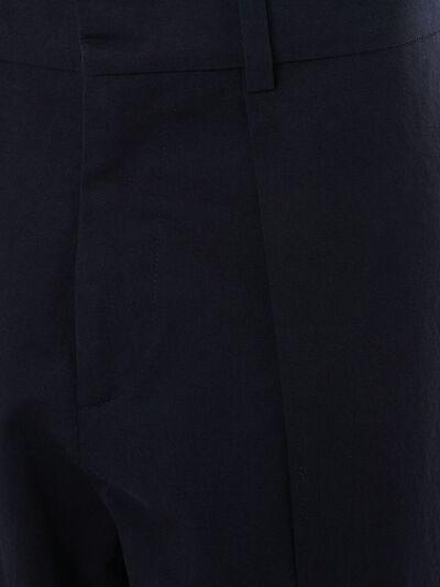 J.W. Anderson зауженные брюки с завышенной талией TR0114PG0217888 - 5