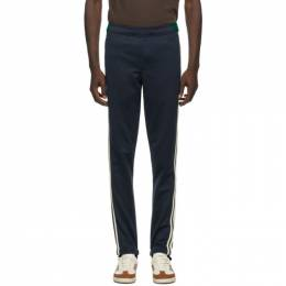Wales Bonner Navy adidas Edition Lovers Track Pants GL5188