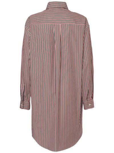 Платье Оверсайз Из Хлопка Поплин Etro 73ID4M013-ODAwMA2 - 1