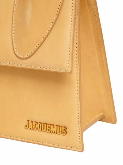 Сумка Le Grand Chiquito Jacquemus 73I5CK018-TElHSFQgQlJPV041 - 2