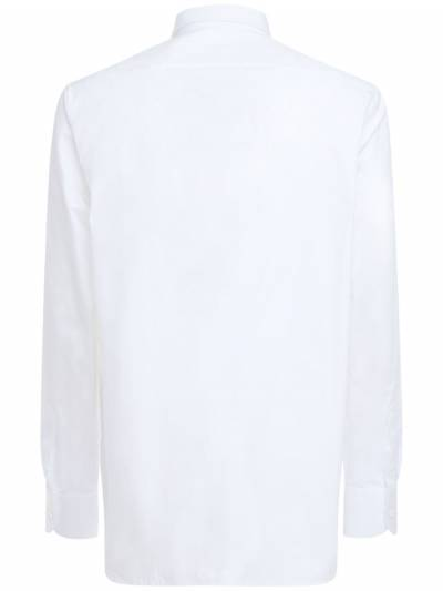 Рубашка Jasper Из Хлопка Поплин The Row 72IBF8004-V0hU0 - 5