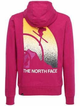 Толстовка Из Хлопка Snow Maven The North Face 72I0D9028-QkRW0