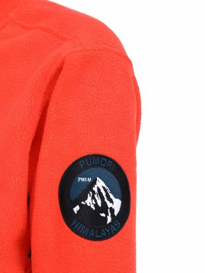 Nse Pumori Expedition Jacket The North Face 72I0D9034-UjE10 - 3