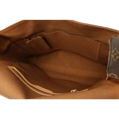Louis Vuitton Monogram Canvas Abbesses Messenger Bag 357474 - 2