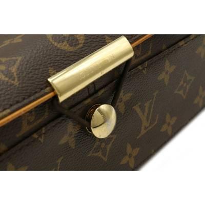 Louis Vuitton Monogram Canvas Abbesses Messenger Bag 357474 - 3