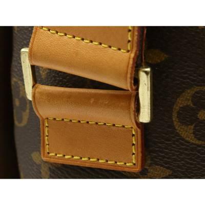 Louis Vuitton Monogram Canvas Abbesses Messenger Bag 357474 - 5