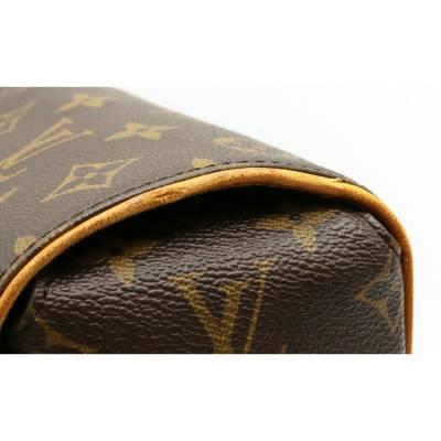Louis Vuitton Monogram Canvas Abbesses Messenger Bag 357474 - 7
