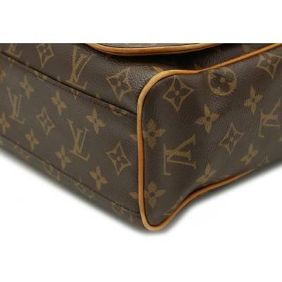 Louis Vuitton Monogram Canvas Abbesses Messenger Bag 357474 - 8