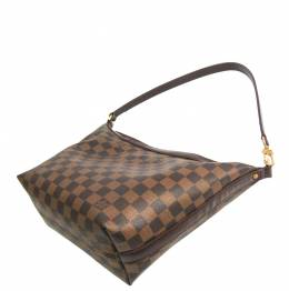 Louis Vuitton Damier Ebene Canvas Ilovo MM Bag 357204