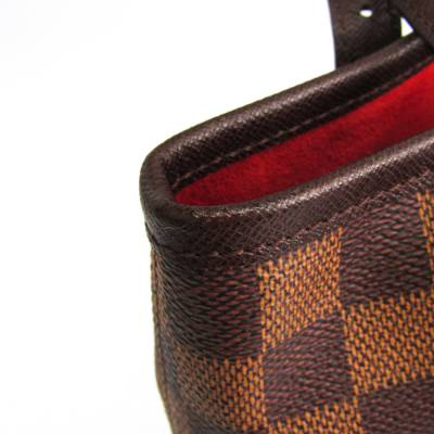 Louis Vuitton Damier Ebene Canvas Marais Bag 357268 - 8