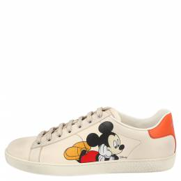 Gucci x Disney Ace Sneakers Size EU 35 359585