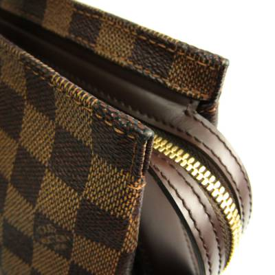 Louis Vuitton Damier Ebene Canvas Chelsea Bag 357232 - 7