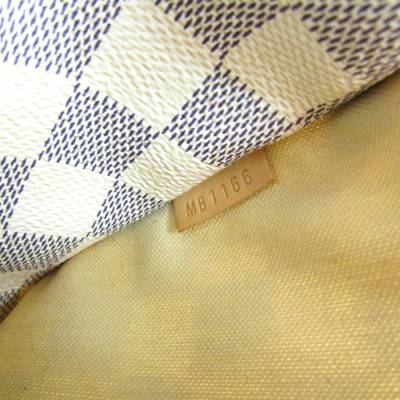 Louis Vuitton Damier Azur Canvas Totally PM Bag 357228 - 3