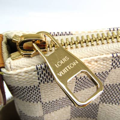 Louis Vuitton Damier Azur Canvas Totally PM Bag 357228 - 5