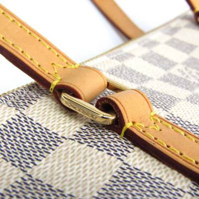 Louis Vuitton Damier Azur Canvas Totally PM Bag 357228 - 6