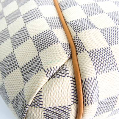Louis Vuitton Damier Azur Canvas Totally PM Bag 357228 - 8