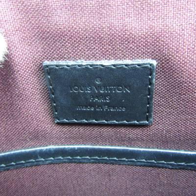 Louis Vuitton Monogram Canvas Macassar Bass PM Bag 357227 - 4