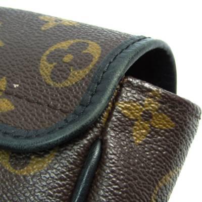 Louis Vuitton Monogram Canvas Macassar Bass PM Bag 357227 - 6