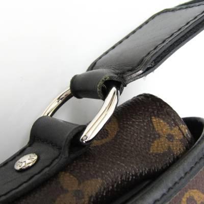 Louis Vuitton Monogram Canvas Macassar Bass PM Bag 357227 - 8