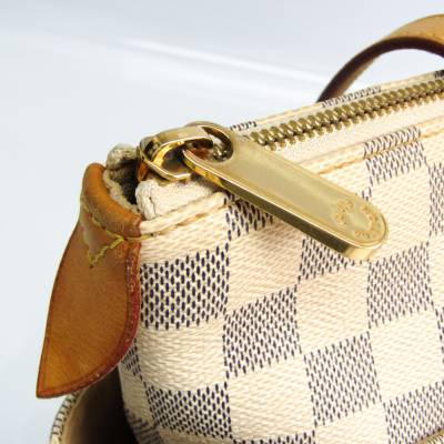 Louis Vuitton Damier Azur Canvas Totally PM Tote Bag 357222 - 8