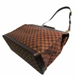 Louis Vuitton Damier Ebene Canvas West-End PM Bag 357254